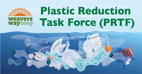 Plastic Reduction Task Force on Facebook