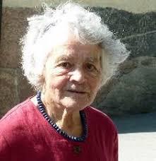 Annika Bäckström