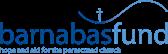 Barnabas Fund Logo
