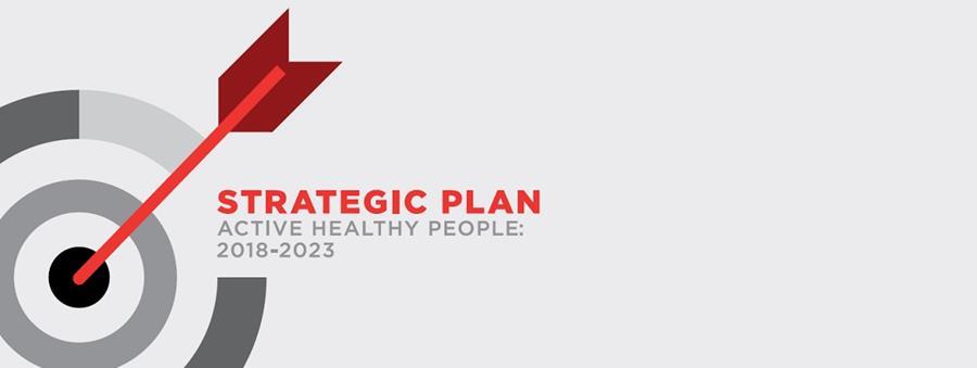 Healthway Strategic Plan