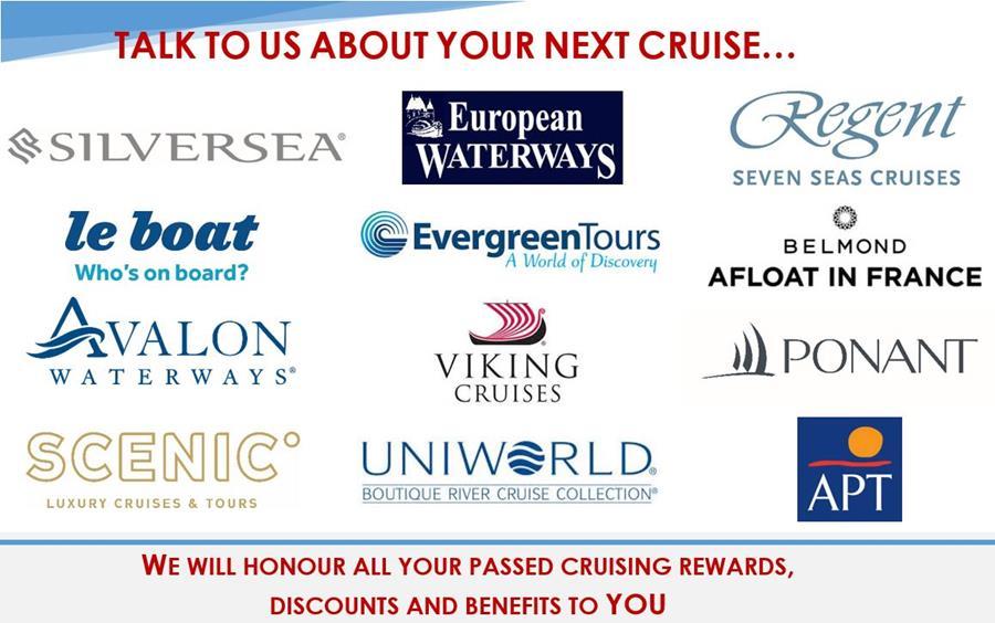 Cruise enquiry