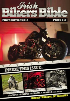 Irish Bikers Bible