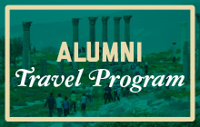 Alumni Travel Program