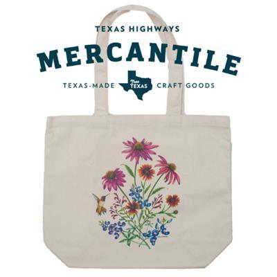 Shop the Texas Highways Mercantile