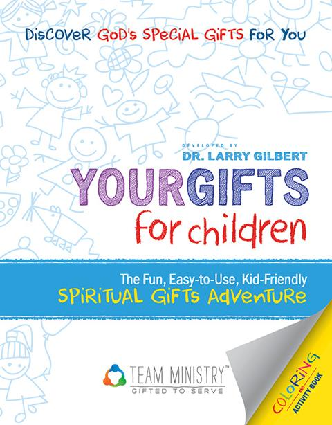 Your Gifts for Children
