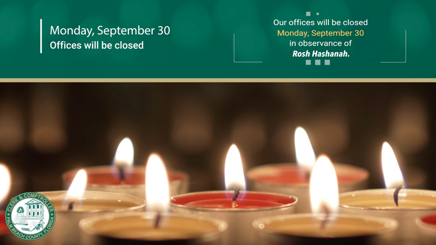 Graphic: Offices will be Closed on Monday Sept. 2 in observance of Labor Day