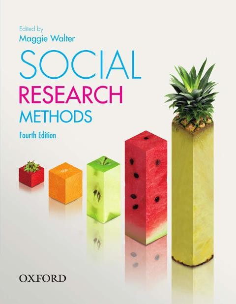 Social Research MethodsFourth EditionEdited by: Maggie Walter