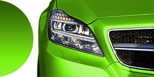 Oracal 970RA Lizard Green