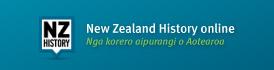 NZ History online