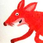 Fox Fenella Smith
