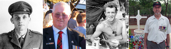 Long Tan veterans on New Zealand's 