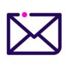 Icon indicating inbox folder