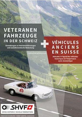 Veteranenfahrzeuge