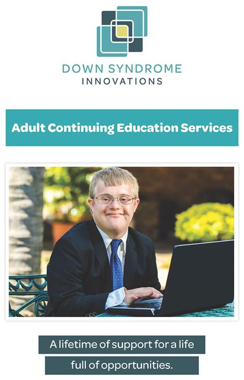 Check out our ACE brochure!