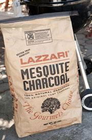 Lazzari Charcoal
