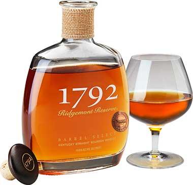 1792 Ridgemont Reserve Bourbon