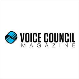Voice Council Magazine