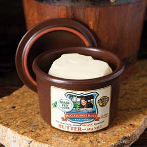 McClelland's Dairy Butter