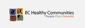 BC Healthy Communities
