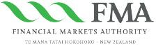 FMA | FINANCIAL MARKETS AUTHORITY | TE MANA TATAI HOKOHOKO - NEW ZEALAND