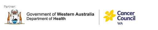Supported by Government of Western Australia - Department of Health, Heart Foundation and Cancer Council of Western Australia