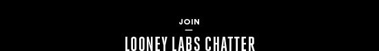 Looney Labs Header