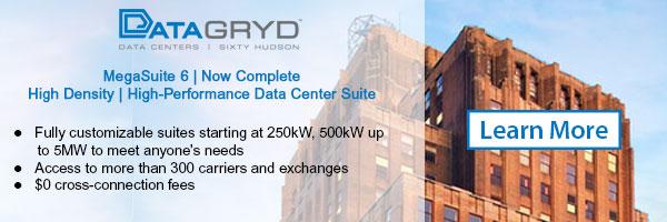 DataGryd Data Centers