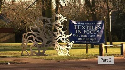 TExtiles in Focus 2