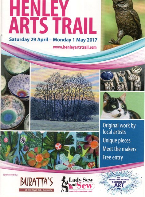 Henley Arts Trail