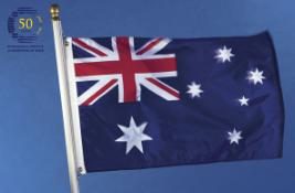 IIC Australian Chapter news