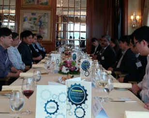 CIO ASIA EXECUTIVE LUNCHEON