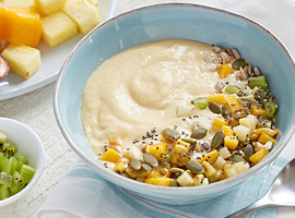 Picture of Tropical Smoothie Bowl