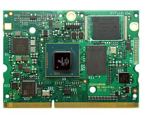 NXP i.MX8M Dual/Quad Core CPU Module