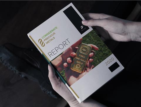 Considerate™ Precious Metals Report