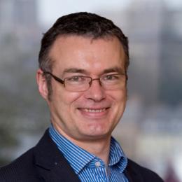 Dr Peter SImpson, N8