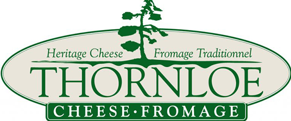 Thornloe Cheese brand logo