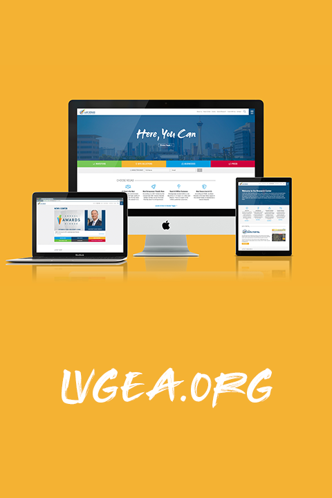 LVGEA website