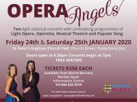 Opera Angels