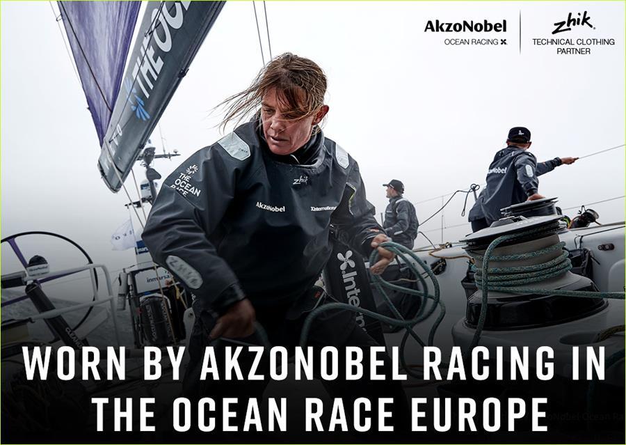 AkzoNobel Ocean Racing