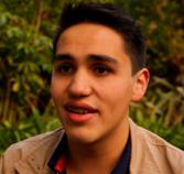Daniel Gamboa Salazar