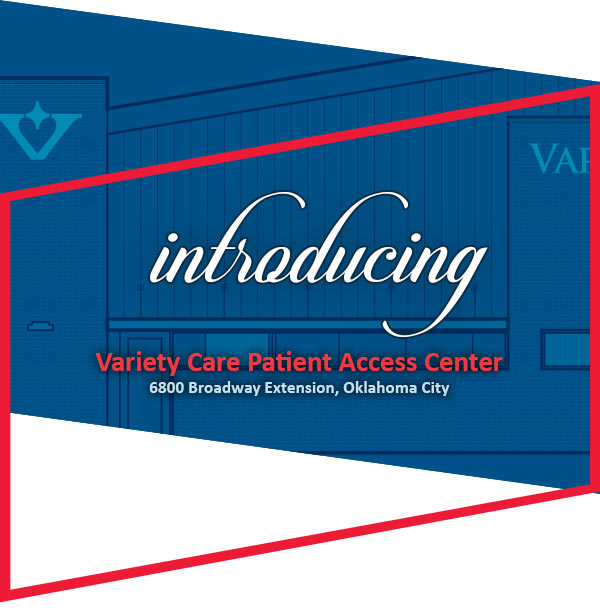 Introducing Variety Care's Patient Access Center
