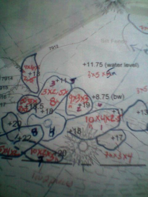 Boulder Selection Sketch