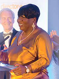 Yvette Ashby, CEO, PCIAW®