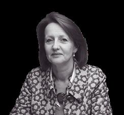 Sionic Partner Deborah Challinor