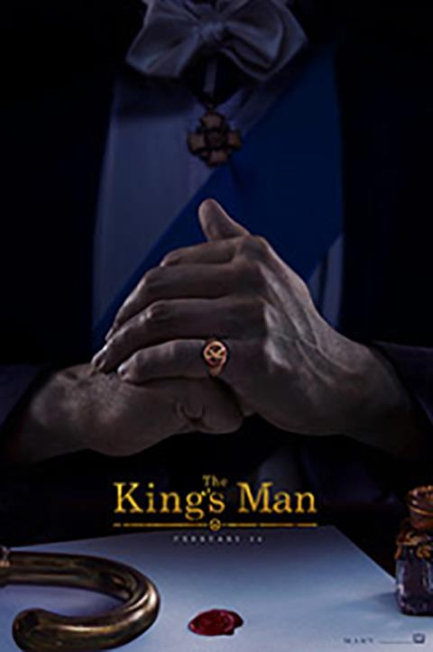 Watch The King's Man Trailer