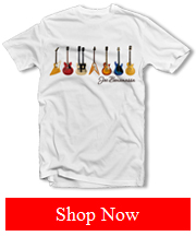 JB Guitars Shirt