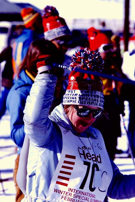 1977 Special Olympics World Winter Games