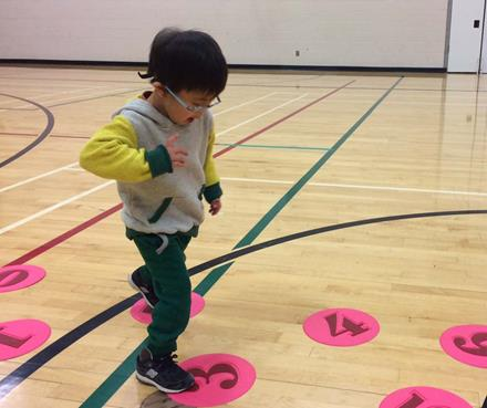 Soskay Matsunaga had a blast in a SOBC – Whistler Valley youth program
