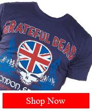 Tribut - Grateful Dead - Wembley Empire Pool tee