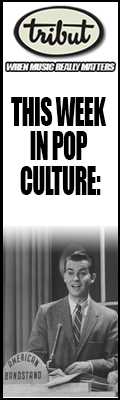 A week has passed and the time has come for another look at what's happening in pop culture history. Today we're taking a look at all the pop-culture happenings during the week of July 31 through August 6. Let's get rocking!